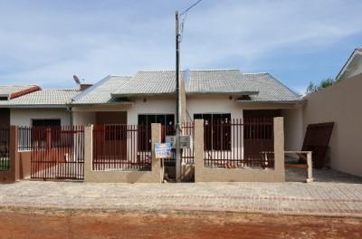 Casas NOVAS - Próximo a Latco e UFTPR
