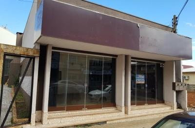 Sala Comercial na Avenida União Da Vitoria