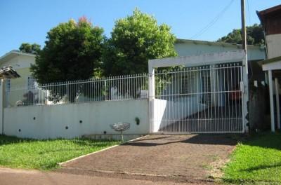 Casa Bairro Industrial